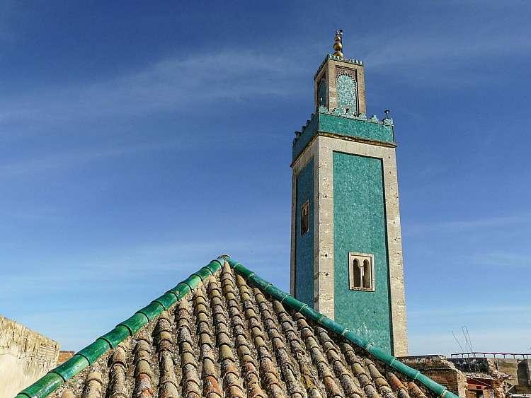 Moschea_Meknes