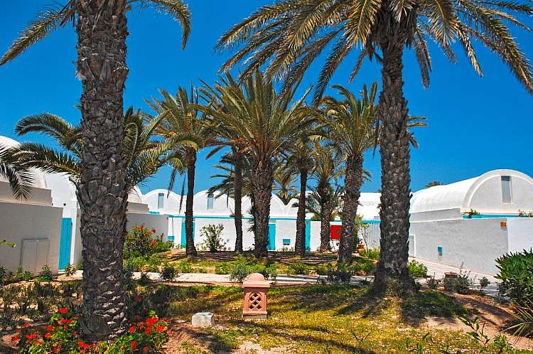 Tunisia offerta Ferragosto in all inclusive quota a persona € 783