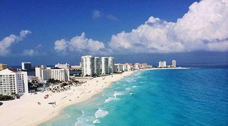 Cancún