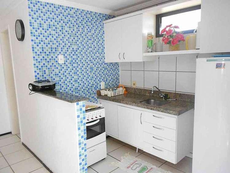 Pacchetto volo + appartamento a Fortaleza tipo Standard