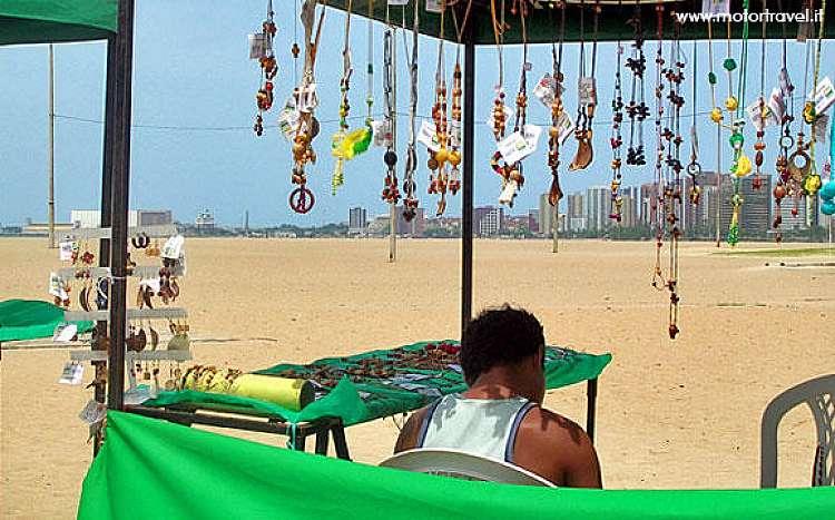 Pacchetto volo + appartamento a Fortaleza.