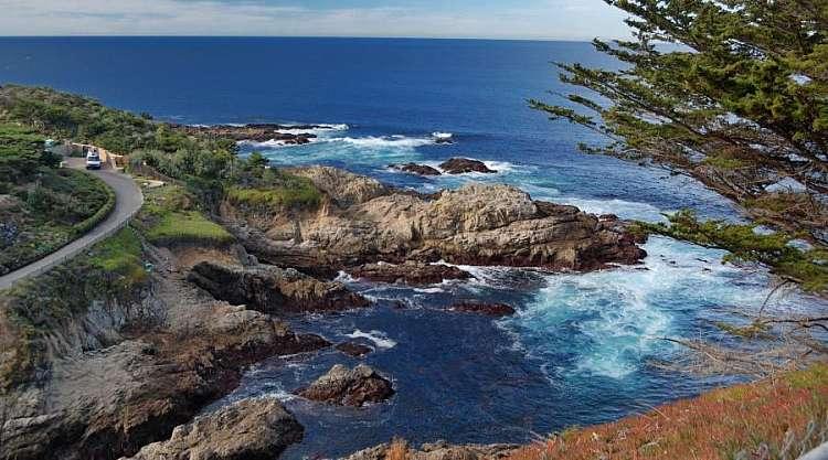 Costa Californiana