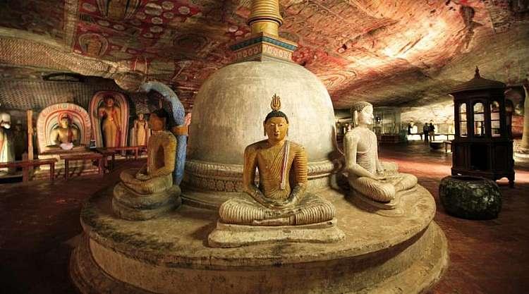 Sri Lanka: tour classico e le più belle spiagge del sud