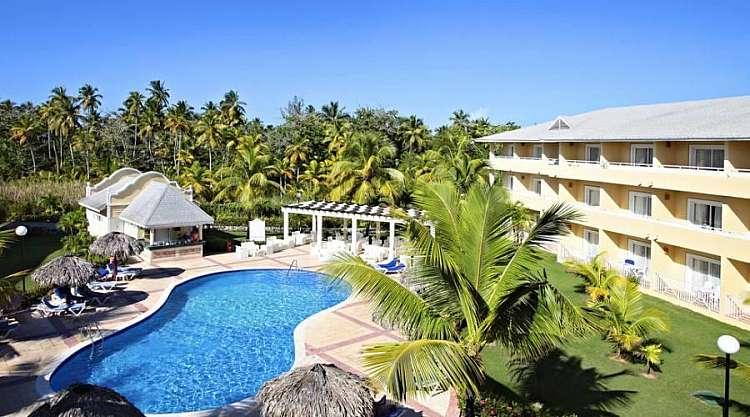 Santo Domingo - Samanà: Hotel Gran Bahia Principe El Portillo