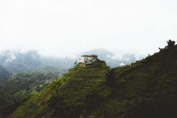 Viaggio in Vietnam di 10 giorni: tour itinerante da soli 920 euro