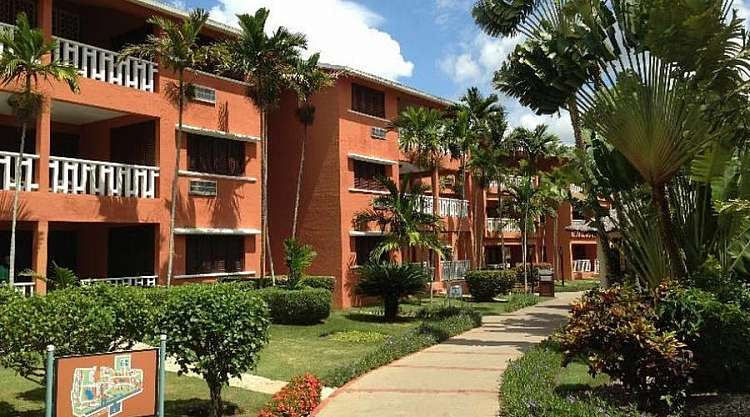 Santo Domingo - Boca chica: Hotel Belle Vue Dominican Bay