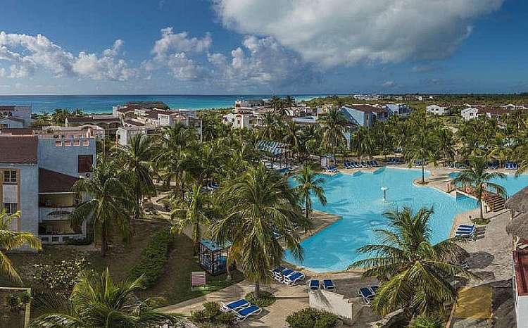 Cayo Largo Hotel Pelicano 4 stelle