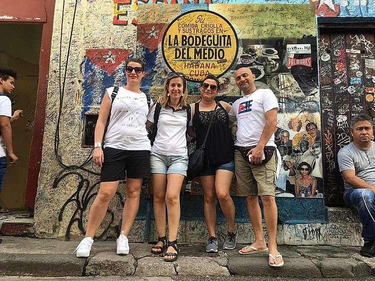 L'Havana - La Bodeguita del Medio