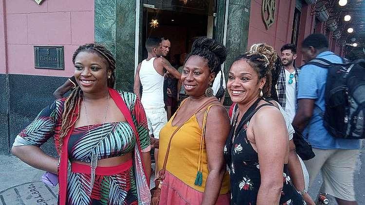L'Havana La Floridita