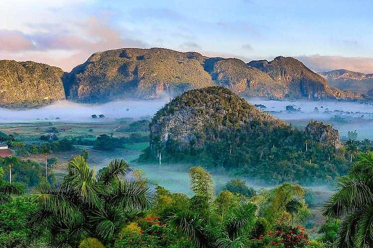 Vacanza a Cuba: 10 giorni da sogno tra natura e cultura