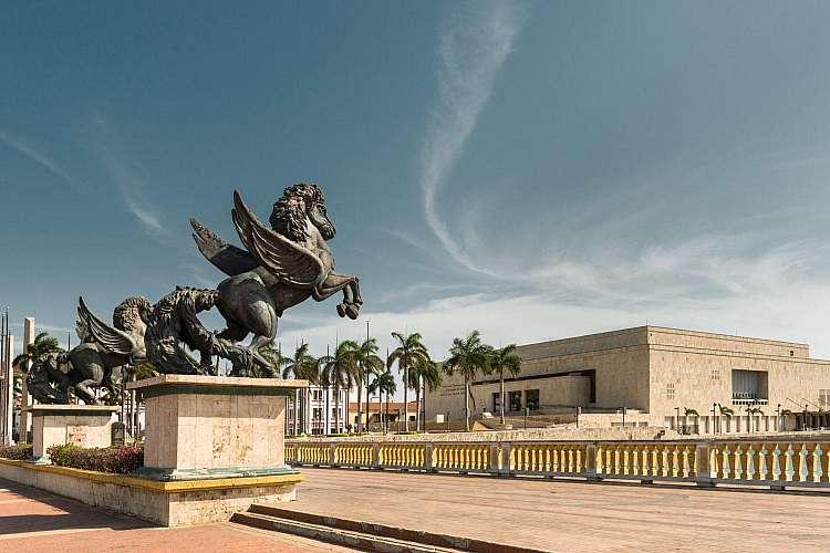 Vacanza in Colombia: discovery tour di 11 giorni da 2.340 euro