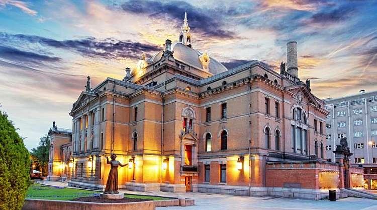 Oslo teatro nazionale