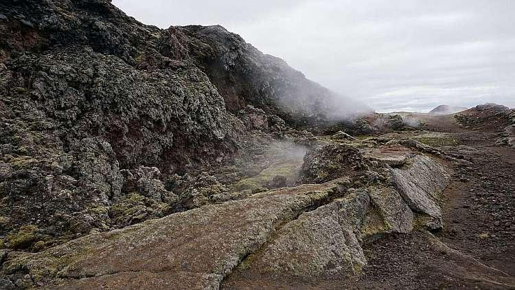 La Réunion: Tra Trekking, Mare E Natura Incontaminata