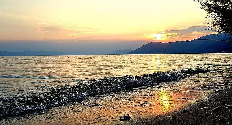 Evia: L'isola Della Pace in una Grecia Autentica da 980 euro (A)