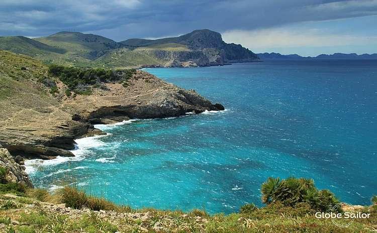 8 giorni in catamarano per scoprire Maiorca: la gioia delle Baleari