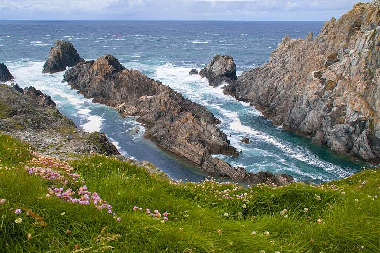 Donegal Malin Head Irland