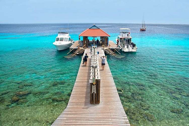 Divi Flamingo Beach Resort, Bonaire