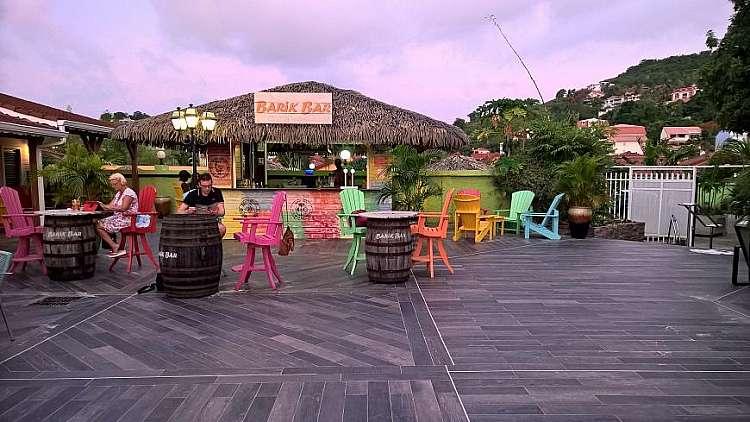 Bar Hotel Bambou