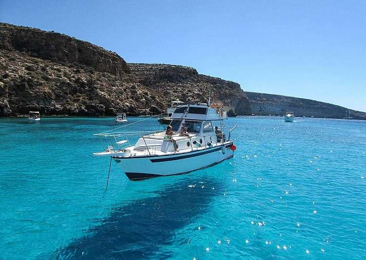 Lampedusa: un Settembre Low cost nella splendida Isola Siciliana