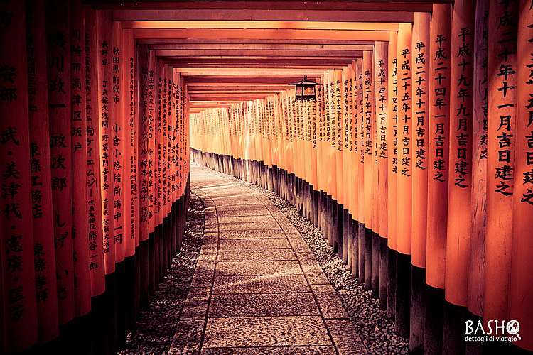 Santuario Fushimi Inari Taisha, Kyoto