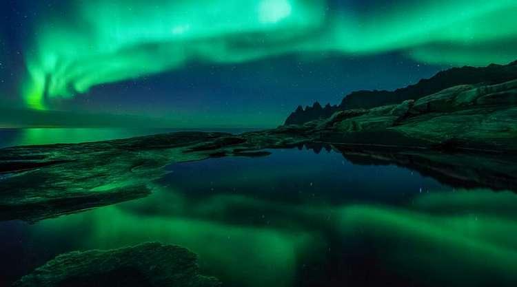 Delizia Invernale In a Nutshell: viaggio in Norvegia come nessun altro