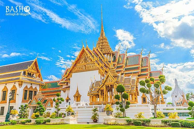 Gran Palazzo di Bangkok