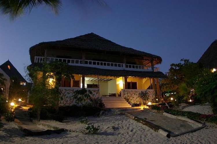 Kenya: Watamu Jacaranda Beach Resort in All Inclusive da 999 euro!