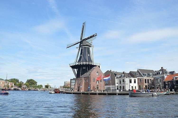 Amsterdam tra i Tulipani in Fiore a partire da soli 525 euro