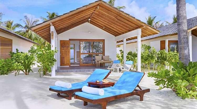 Innahura Maldives Resort: prenota entro il 29/02 e soggiorna da aprile