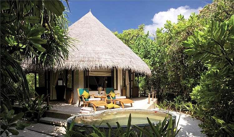 MALDIVE IMPERDIBILE a Coco Palm per un S. Valentino speciale