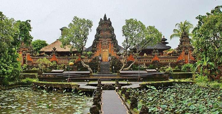 Viaggio combinato Bangkok + Bali 13 giorni e 10 notti in Hotel 4*
