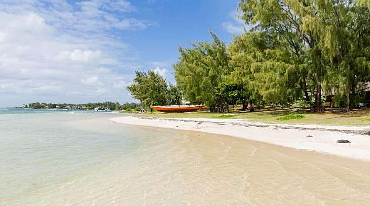Anniversario? Mauritius Hotel per soli adulti Le Tropical Attitude