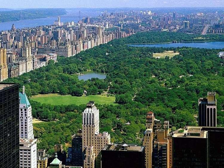Pasqua a New York presso il Park Central Hotel - Volo + Hotel 4 Stelle
