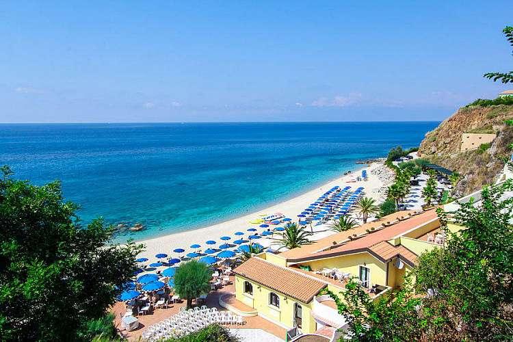 Estate Calabria 2020: 1 Settimana di vacanza per 4 pax a ...