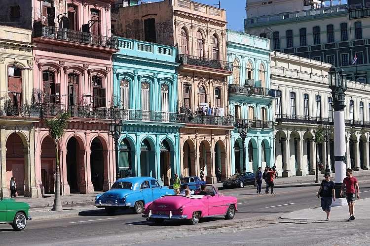 Alla scoperta delle meraviglie di Cuba: 10 giorni in tour da 1135 euro