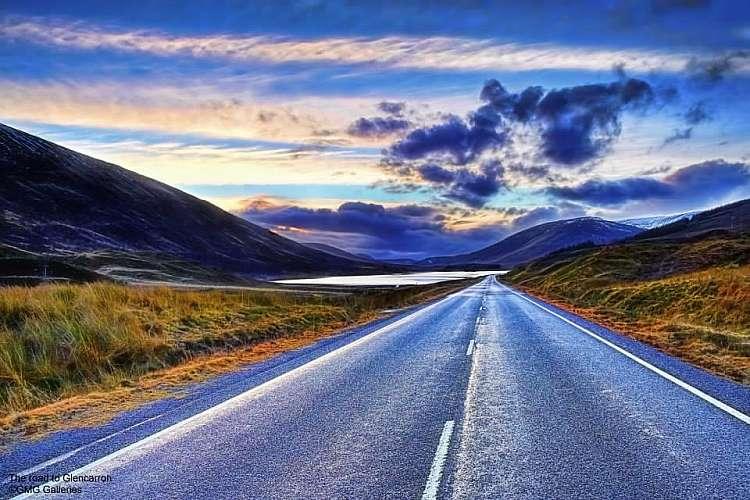 Tour in auto delle Highlands e delle Orcadi (fly & drive)