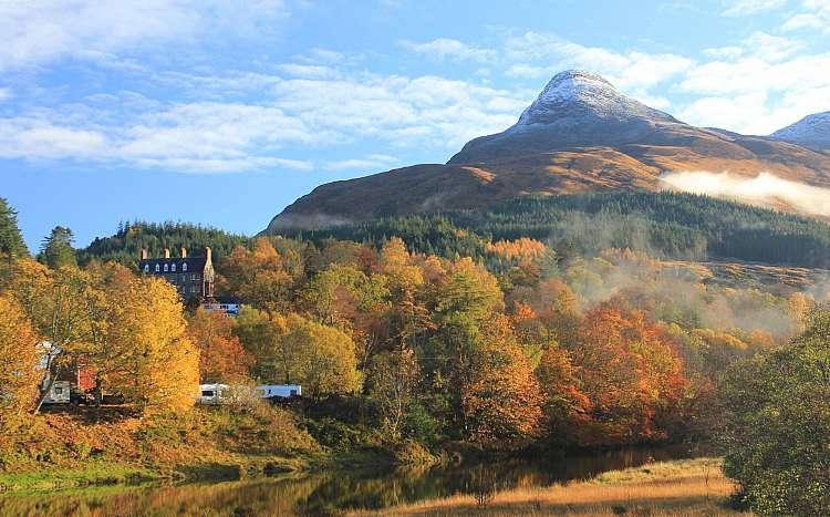 Tour guidato di Edimburgo, di Skye e dei castelli scozzesi
