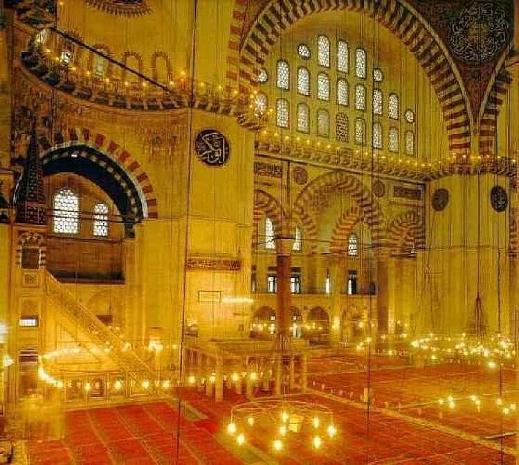 Tour completo di Istanbul con il centro storico e il Corno d'Oro