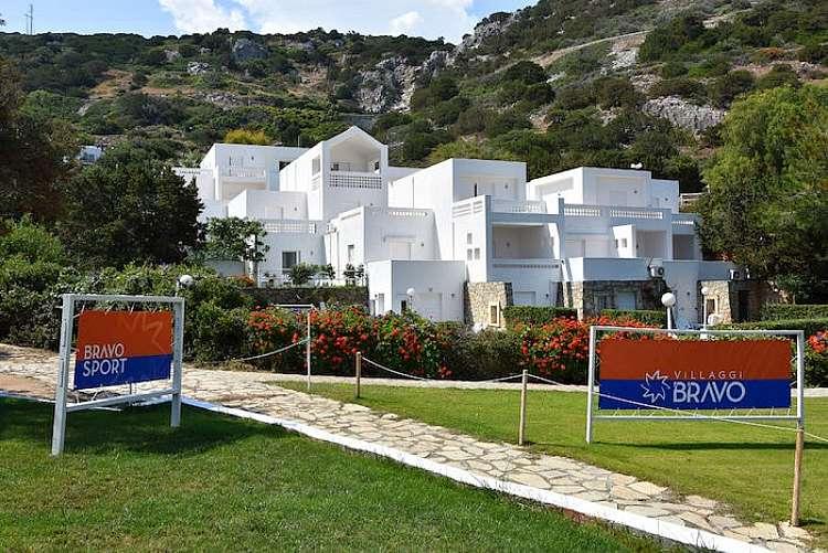 Bravo Istron Bay nella meravigliosa Grecia a soli 949 €