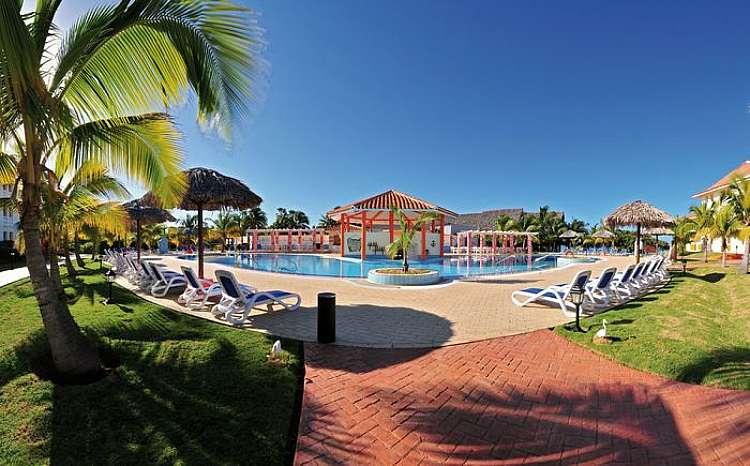 8 giorni e 7 notti da non crederci nel Resort Bravo Varadero di Cuba