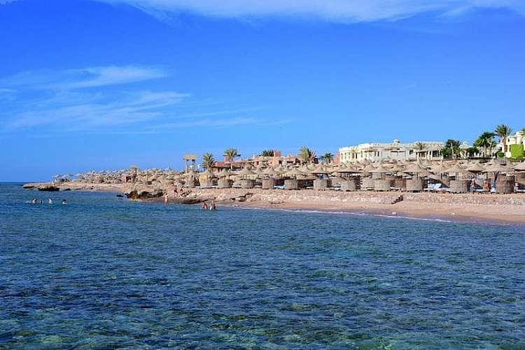 8 giorni e 7 notti nello Charmillion Swan Club di Sharm El Sheikh