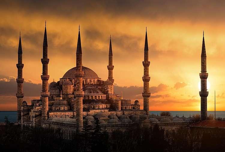 Tour classico della Turchia: Alla scoperta della sua storia millenaria