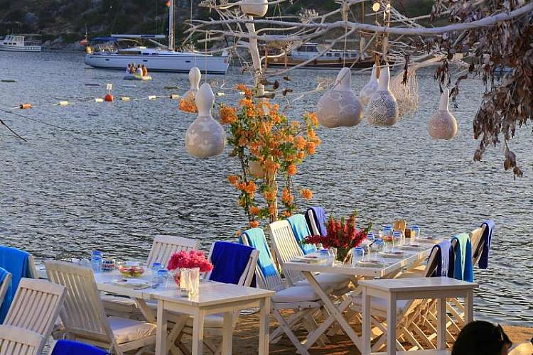 Estate al mare in Turchia: Mare e relax sulla riviera turca