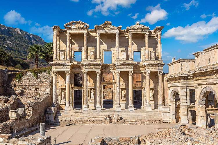 Alla scoperta dell'Asia Minore: Istanbul, Pergamo, Efeso e Mileto