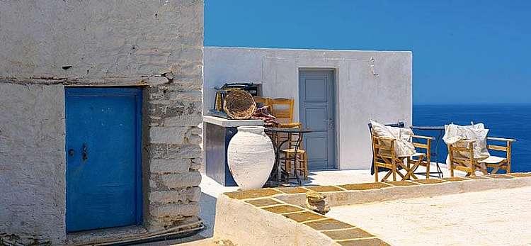 Speciale Estate al mare in Grecia: Sole, mare, relax e cultura