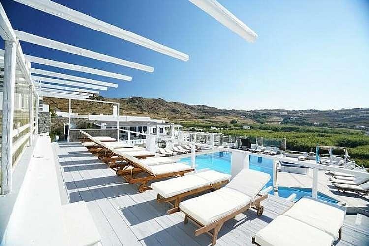 Grecia 2020: Veraclub Penelope nella meravigliosa Mykonos
