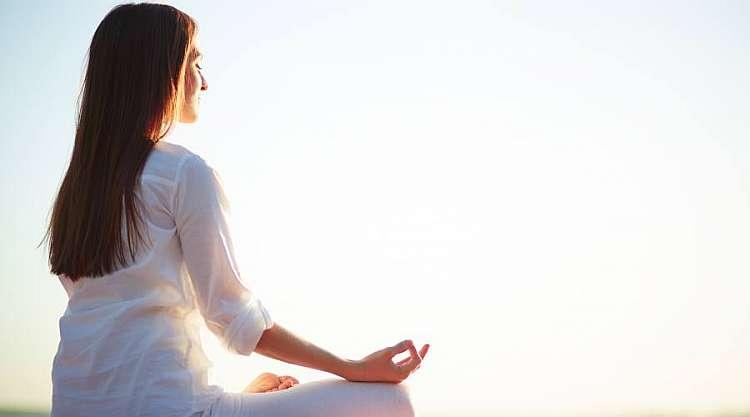 Lezioni Yoga