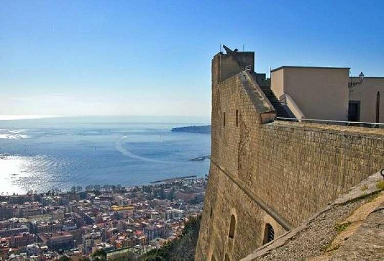 Tour di Napoli con soggiorno a Positano: un'esperienza indimenticabile