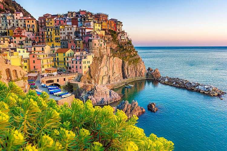 Tour di Napoli e della Costiera Amalfitana tra sole, mare e limoncello