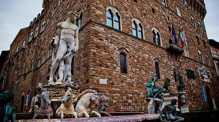 Tour classico di Firenze , Pisa , Siena e San Gimignano